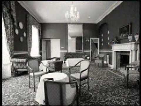 County Arms Hotel, Birr, Co. Offaly - Hotel Accomodation Ireland