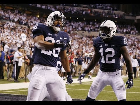 Penn State Football wins if this happens  Wisconsin wins if that does