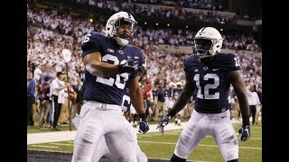 Penn State Defeats Wisconsin in a UNBELIVABLE COMEBACK!!!