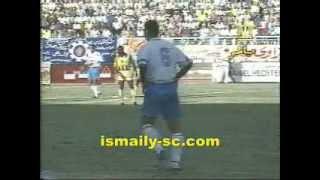 الاسماعيلي واسيك ابيدجان 1995 1 0