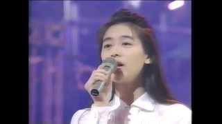 裕木奈江 1993.
