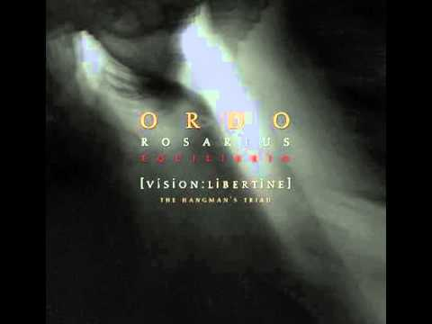 Ordo Rosarius Equilibrio - The Misanthropic Polygamist (How Gods Dream)