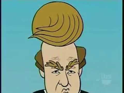 Donald Trump vs Rosie O'Donnell  Frank TV
