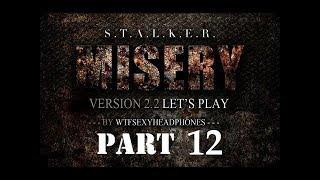 STALKER CoP Misery 2.2 #12 Key A Key B