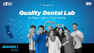 InTRUview S1 Ep.30: Quality Dental Lab