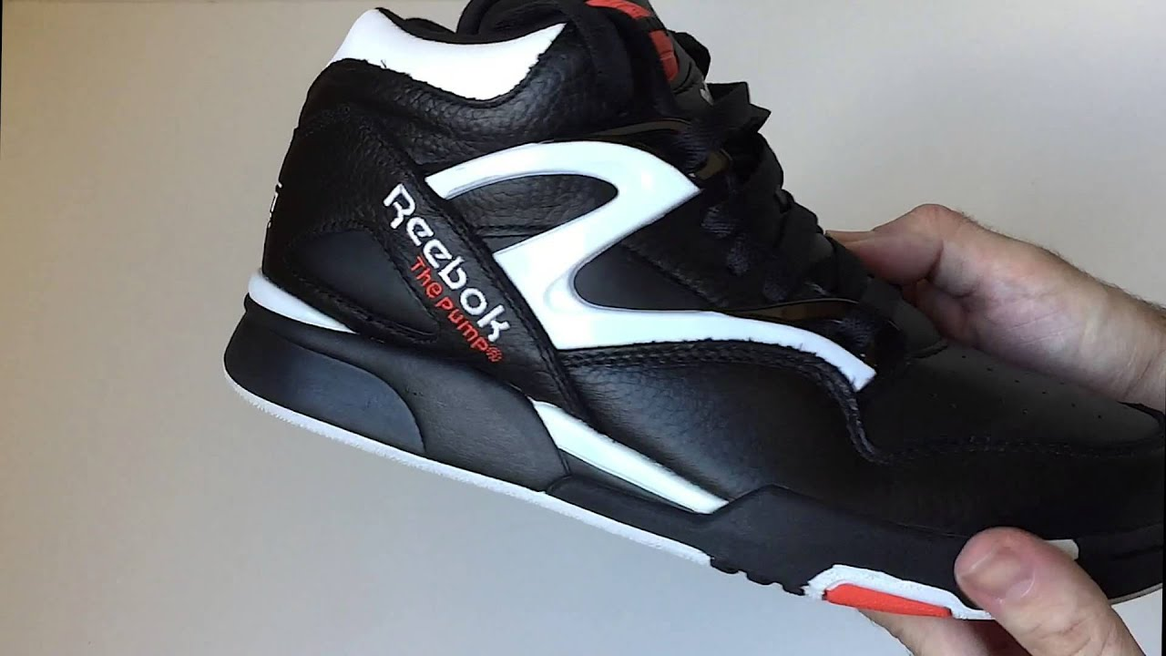 user reviews reebok pump