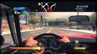 Alfa Romeo Spider Duetto (1966) Review Test Drive On Driver San Francisco 2011