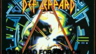 Watch Def Leppard Excitable video