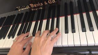 Live Q&A And Piano Talk