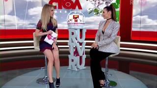 Анна Седокова Стол Заказов RU.TV Эфир от 24.05.16