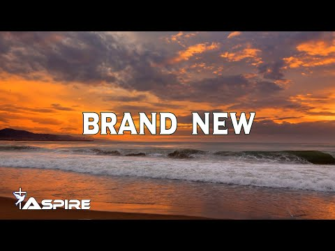 Matthew West ~ Brand New (Lyrics)