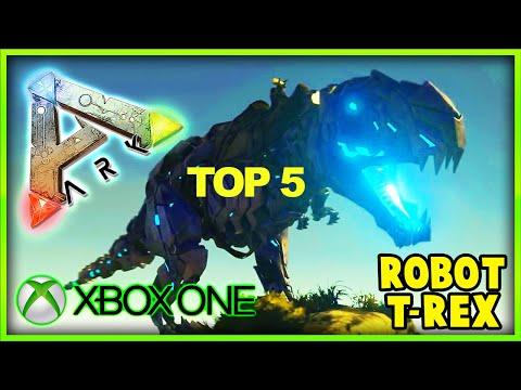 ark top 5 bionic