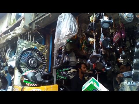 Royal Enfield chor bazaar in mumbai kurla market