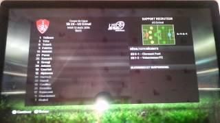 Carrière avec Brest FIFA 15 #1