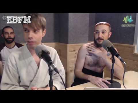 #EBFM   3x01   El retorno más marica AUDIO OK
