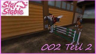 Star Stable Spezial #002 teil 2 Die neue Vogelscheuche Kex (2/2)