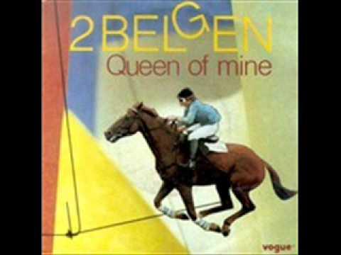 Queen of Mine