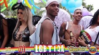 PRIDE LGBTIQA CALI 2019