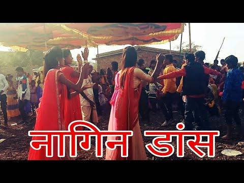 अर्जुन आर मेडा !! Bam Bam Bhole Nagin Female Dance Episode #3 !! Narmada cancel !! Timli 2018
