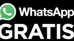 Como tener Whatsapp ilimitado 2019[INTERNET GRATIS] metodo mas eficaz