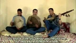 Middle Eastern traditional music