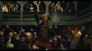 Les Misérables - Trailer italiano ufficiale [HD]