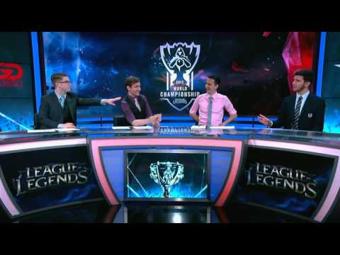 Dash Is Phenomenal On The Desk - League Of Legends