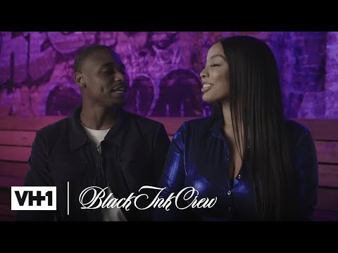 Relationship Goals: Charmaine & Neek | Black Ink Crew: Chicago