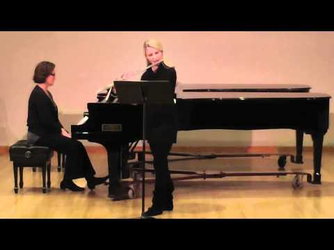 Fargo Moorhead Symphony Young Artist Competition 2012