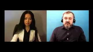 Интервью с Сергеем Ильясовым