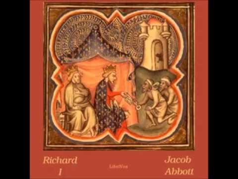 Richard I (FULL Audiobook)