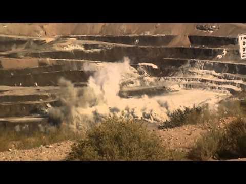 U.S. Borax Mine