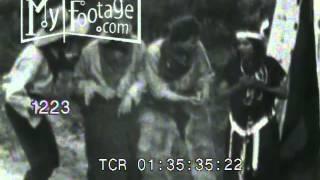 Silent Film - The Indian Runner