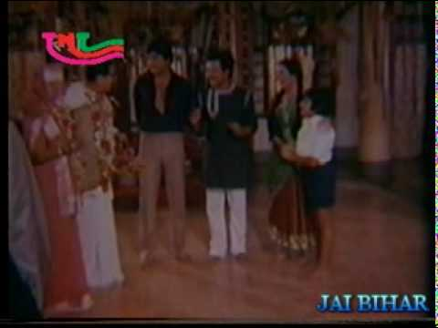 Bhaiya Hamar Ram Jaisan Bhauji Hamar Sita - Hamar Bhouji (Bhojpuri Film) (1983)
