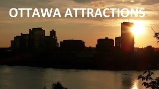 Ottawa Attractions All In One - Full HD