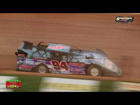 Qualifying / 2 B-Mains / 30 lap Feature / $2000 to win follow us on facebook https://www.facebook.com/pages/Speedway-Videos/208823702549862?ref=hl All ... - dirt track racing video image