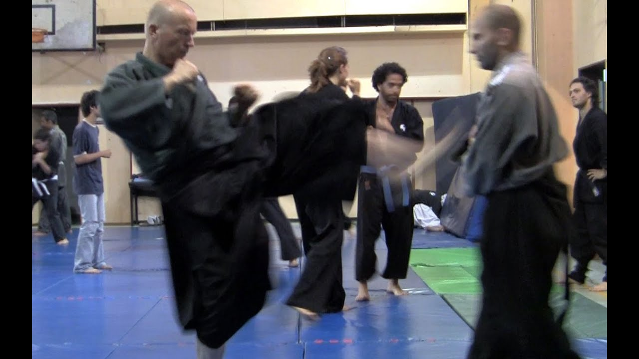 How to Use a Front Kick for Self Defense forecasting