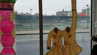 Fully Loaded  Tainan - New York 2017 《大船入港》-2017臺南-紐約 對飛計劃 Exchange residency program and exhibition