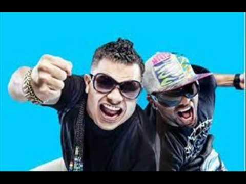 Jowell y Randy - Bailalo A Lo Loco (Sobredoxis)