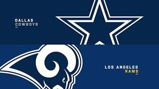 Rams vs Cowboys Prediction