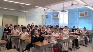 麗澤中學校園電視台開幕慶祝片段_LCTV  Opening