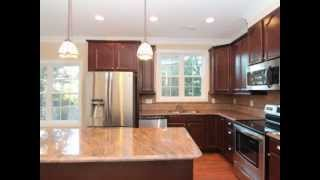 Brick Single Story Home - Nc Home Builder