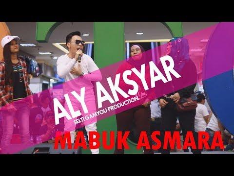 Mabuk Asmara - Ali Aksyar | Gebyar Dangdut SG Pro