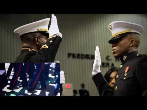 Katy perry U.S.Marine Corps Part of me song
