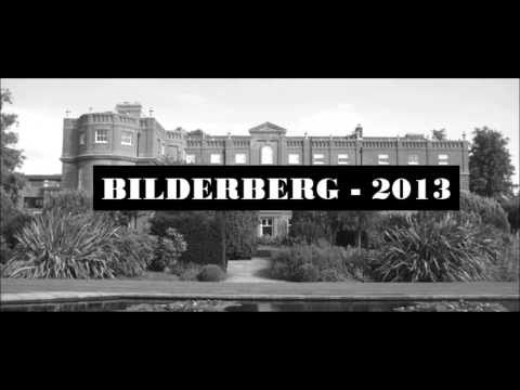 Norsk pressens  fravær ved Bilderberg 2013