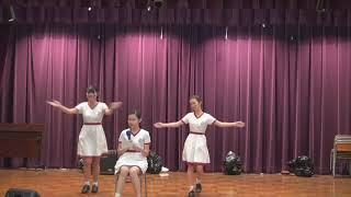 Publication Date: 2021-08-20 | Video Title: 張祝珊英文中學 歌唱比賽(六)Cheung Chuk Sha
