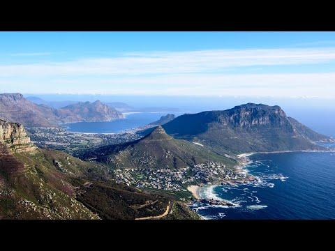 Cape Peninsula Full-Day
