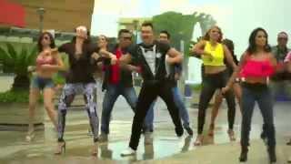 Parejas participantes en Más Que Baile