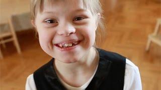 Солнечные дети ищут семью: Соня мечтает стать доктором