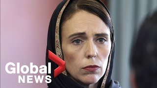 New Zealand shooting: Christchurch mosque shooting suspect intended to continue attack